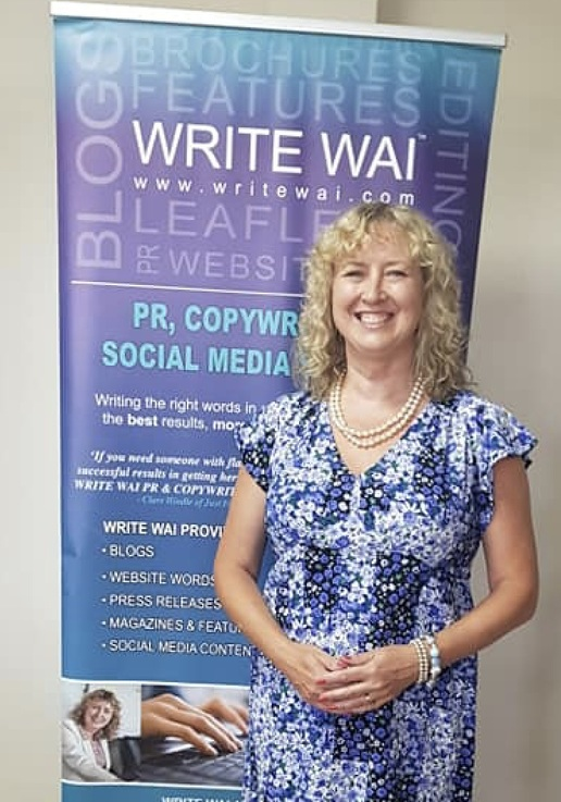 Essex Copywriter Write Wai